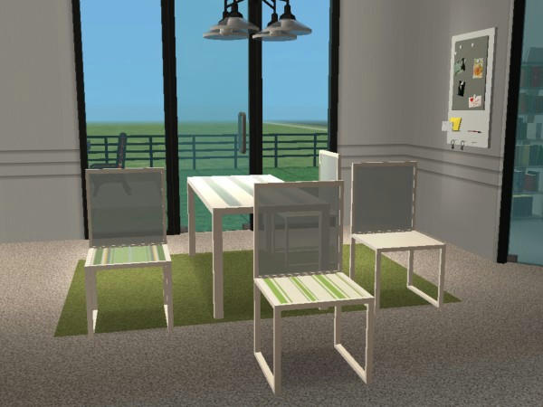Two Recolors Of Solander's Kitchen01 Table and Chair's Abbd743d57ffc2ab2a57dca1c0dcada85g