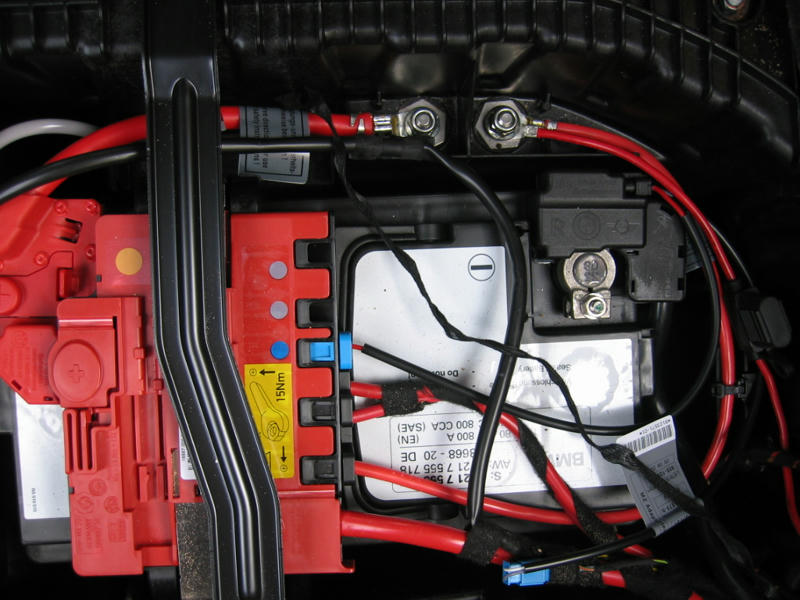 rv battery wiring harness how to: fit alpine hifi - updated version - babybmw.net